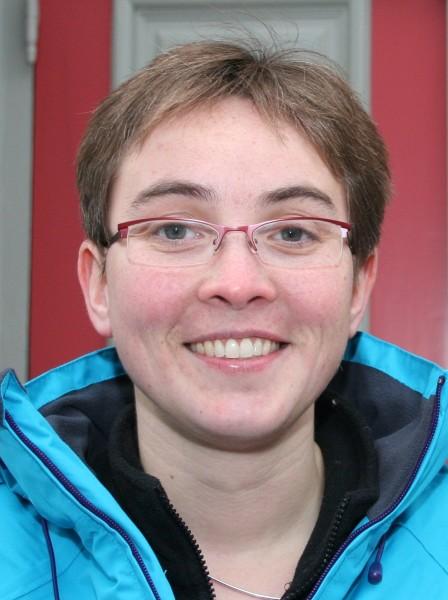 Foto von Gudrun Fliegner von 2012
